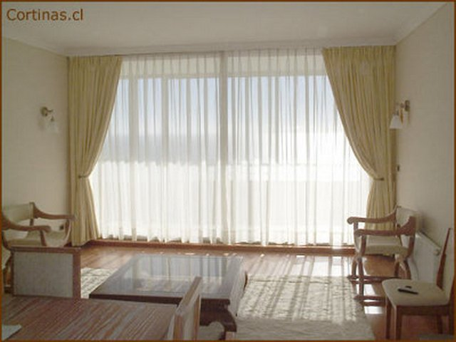 cortinas enrollables